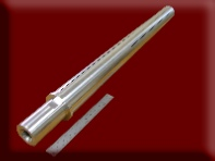 4000 Series - expanding mandrel for long length to diameter ratio parts