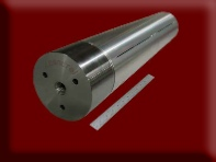 5000 Series - expanding mandrel for large parts